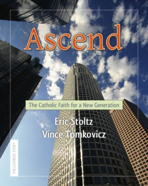 Cover of Ascend